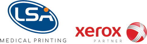 LSA Medical Printing e Xerox Partner